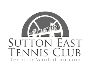 400Sutton East Tennis Club png Logo